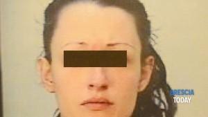 Elena Perotti: tolta figlia neonata. Sfigurò l'ex con acido