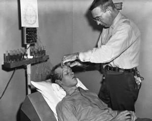 Elettroshock: praticato ancora in 9 ospedali e cliniche