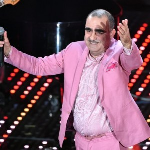 Guarda la versione ingrandita di Sanremo: pagelle cantanti e ospiti seconda serata