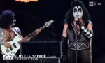 Sanremo 2016, Elio e le Storie Tese in versione Kiss FOTO