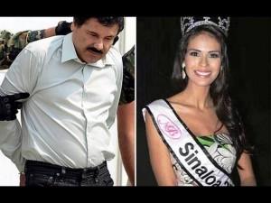 "El Chapo, parla moglie Emma Coronel: ""Temo per la sua vita"""