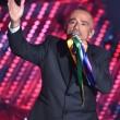 Sanremo: Eros, Dolcenera, Patty Pravo coi nastri arcobaleno