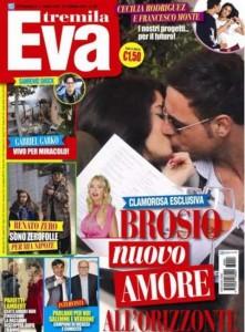Valeria Marini, l'ex Antonio Brosio sta con Eva e dice...