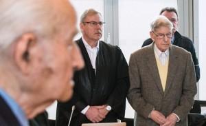 Germania, ex guardia SS a processo: i racconti dei testimoni