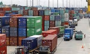 Esportazioni italiane in Russia