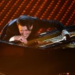 Festival di Sanremo, fenomeno Ezio Bossio: boom web-iTunes 2