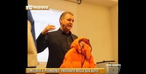 Renato Rossi ha ucciso Ezio Sancovich per debito non pagato