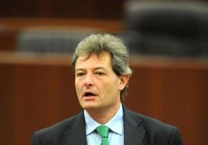 """Fabio Rizzi, soldi anche in freezer: """"Così pagavo il mutuo"""""""