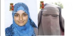 Terrorismo, Marianna Sergio: chiesti 4 anni di carcere