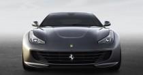 Ferrari Gtc4Lusso: 690 cavalli e 335 km/h FOTO