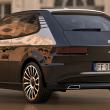 Fiat 127, ecco come sarebbe col nuovo design 04