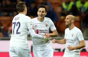 Fiorentina - Napoli, streaming-diretta tv: dove vedere Serie A