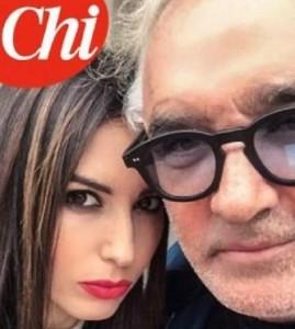 """Guarda la versione ingrandita di Elisabetta Gregoraci difende Briatore: """"Basta critiche"""""""