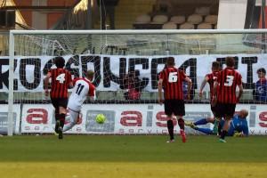 Foggia-Lupa Castelli Sportube: streaming diretta live Blitz