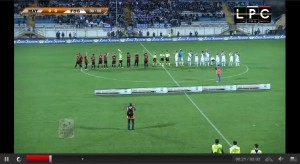 Guarda la versione ingrandita di Foggia-Matera Sportube: streaming diretta live su Blitz