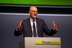 Poste Italiane, Caio presenta Onlus 16 progetti nel sociale