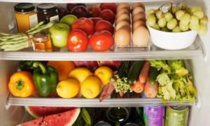 Alimenti che non vanno messi in frigo: ecco quali