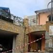 Gabriel Garko ferito, esplosa villa a Sanremo: donna morta