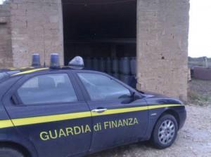 Aversa: finanziere Francesco Nasta arrestato, coca spariva..