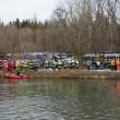 Germania, scontro tra treni: morti e feriti in Baviera10