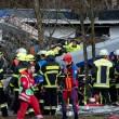 Germania, scontro tra treni: morti e feriti in Baviera7