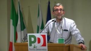 Roberto Giachetti: con lui ex questore Francesco Tagliente