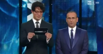 VIDEO Sanremo: Gialappa's Band, terza serata in 2 minuti