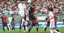 Giana Erminio-Reggiana 1-1: highlights Sportube su Blitz