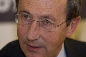 Gianfranco Fini (foto Ansa)