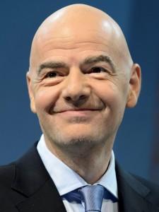 Fifa: Gianni Infantino presidente dopo 18 anni di Blatter