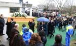 """Giulio Regeni funerali a Fiumicello. Parroco: """"Grazie"""" FOTO"""