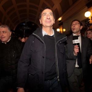 Guarda la versione ingrandita di Primarie Milano: Giuseppe Sala vince ma non stravince
