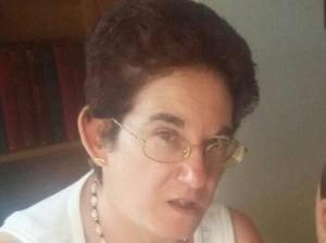 """Gloria Rosboch, """"colomba"""" u****a da un """"triangolo diabolico"""""""