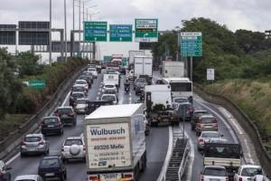Roma, Gra chiuso 12 e 13 febbraio per lavori del filobus