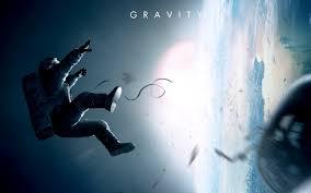 Gravity, errori del film svelati da Samantha Cristoforetti