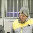 """Graziano Stacchio: """"Ho sparato al rapinatore e lo rifarei"""""""