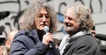 M5S Roma: se disobbedisci a Grillo e al guru 150mila € multa