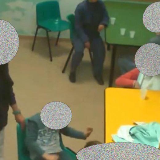 Lager per minori a Grottaferrata: disabili picchiati e...6