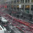 New York, crolla gru a Manhattan: almeno un morto, feriti 03