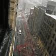 New York, crolla gru a Manhattan: almeno un morto, feriti 05