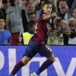 Barcellona, Neymar rinnova fino al 2021: solo Messi...