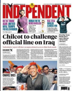 Independent dice addio alla carta: sarà solo online