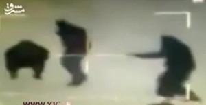 YOUTUBE VIDEO iraniani che sparano Isis…ma è un videogioco