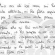 Isabella Noventa scomparsa a Padova. Lettera a ex e un video...02