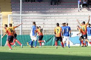 Ischia-Lecce Sportube: streaming diretta live su Blitz
