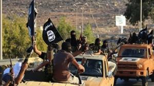 Tuscania, al Carnevale mascherati da terroristi dell'Isis