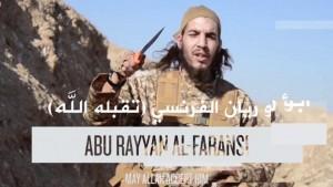 Guarda la versione ingrandita di Isis minaccia 5 città europee: 60 foreign fighters già qui (foto di repertorio)