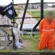 FOTO Isis: il boia disabile sulla sedia a rotelle01