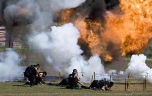 Kamikaze: guida per riconoscere gli attentatori