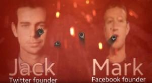 VIDEO Isis minaccia Dorsey (Twitter) e Zuckerberg (Facebook)